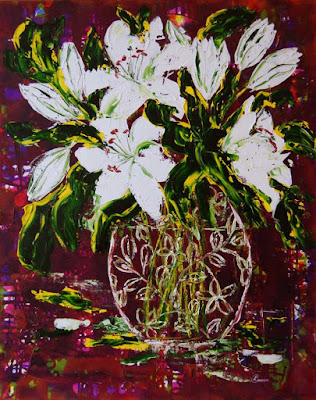 http://paintingsbylyndacookson.blogspot.fr/2016/05/evie-by-lynda-cookson.html