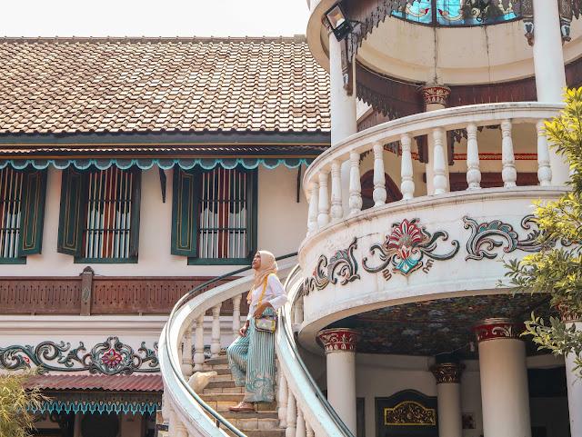6 Wisata Heritage Jogja
