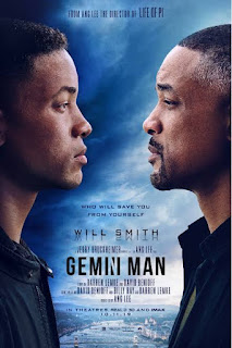 GEMINI Man | Will Smith | Hindi Dubbed |Watch Online 720p, 1080p
