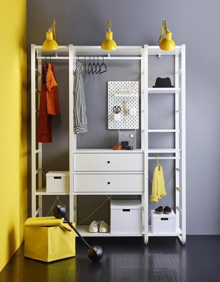 Catlogo IKEA 2019 Quartos de dormir  Decorao e Ideias