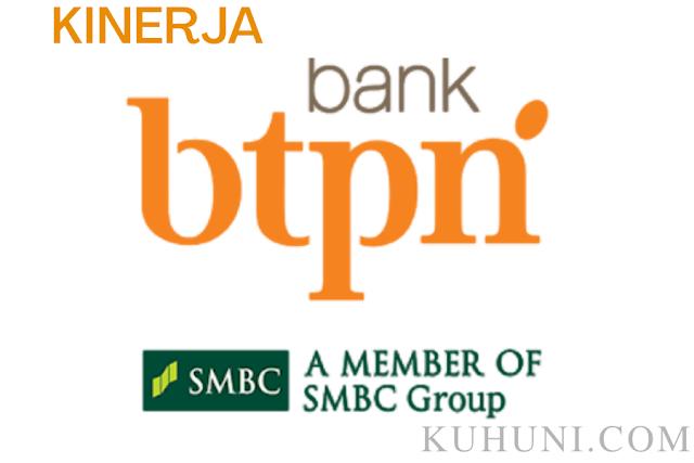 Laba bersih Bank BTPN Kuartal 2 tahun 2020