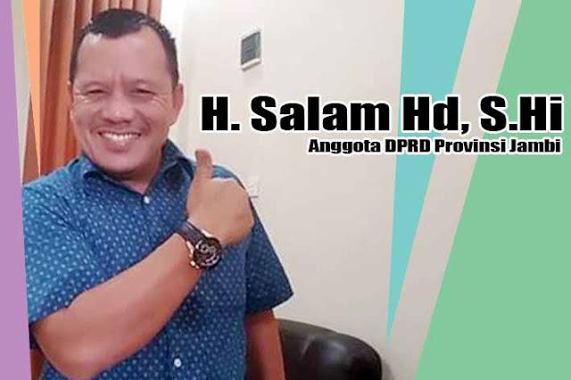Heboh Aksi Arogannya Mengamuk di Bandara, Anggota DPRD ini Salahkan Durian yang Dia Klaim bikin Tensinya Naik