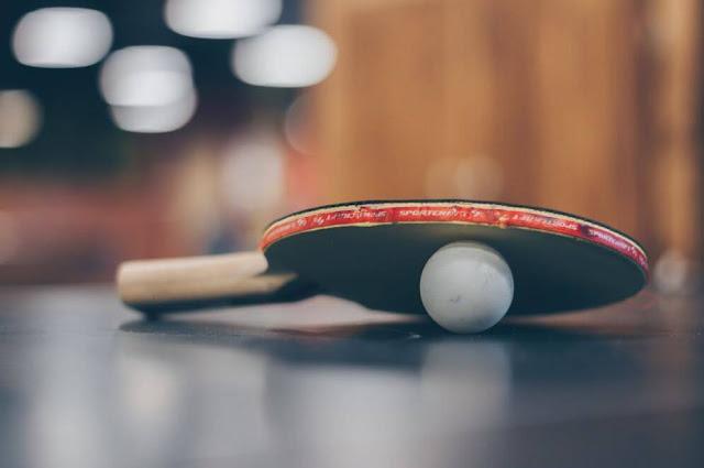 Tips Memilih Karet Bet Tenis Meja Berkualitas