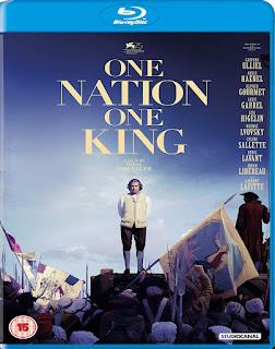 Un Pueblo y su Rey [BD25] *Subtitulada