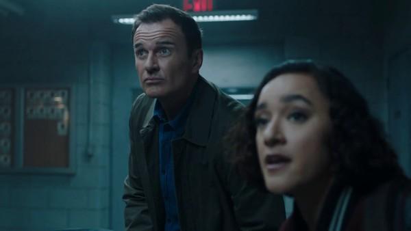 FBI Most Wanted Temporada 1 HD 720p Latino [1/12]