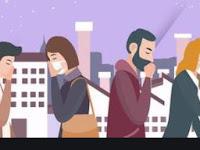 Pengertian Social Distancing dalam Pencegahan Virus Corona