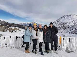 冬天去西藏旅遊適合嗎?