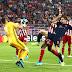 Lewandowski decide e Bayern vence de virada na Grécia; Leverkusen perde outra e se complica de vez