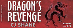 Dragon's Revenge – 11 July
