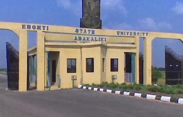 Ebonyi State University student hospitalised after 41-day fasting