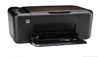 HP Deskjet K209g Printer Driver