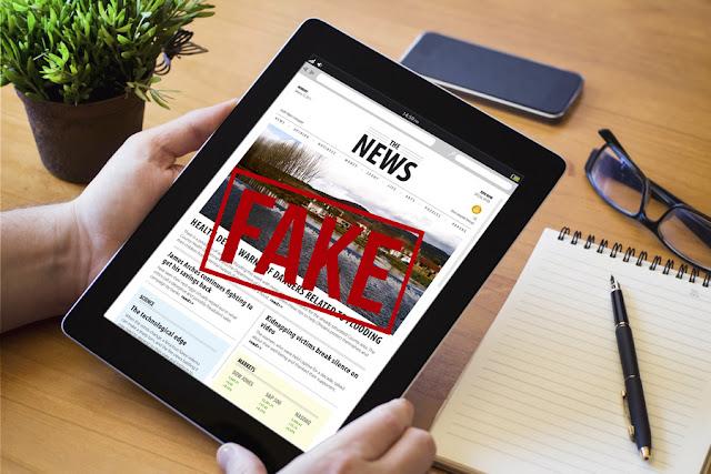 Jornalismo versus Fake News