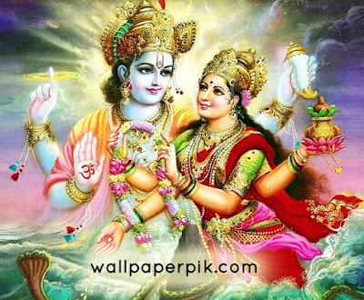 lakshmi narayan wallpaper download vishnu bhagwan lakshmi mata download god pics