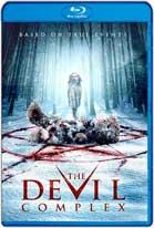 The Devil Complex (2016) HD 720p Latino
