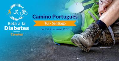 Me Voy Hacer El Camino De Santiago