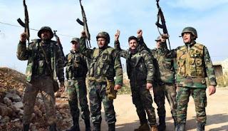 Rezim Syiah Nushairiyah Kerahkan Bala Bantuan dan Senjata Berat ke Idlib Selatan