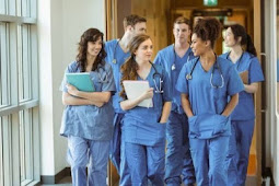 4 Things No One Ever Tells You About Nursing School