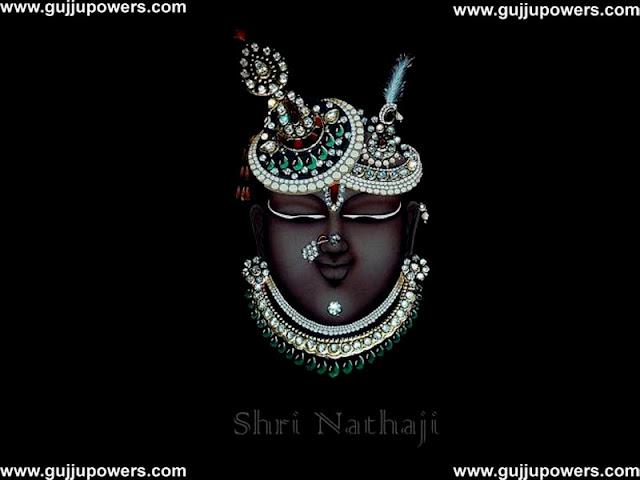 shreenathji full hd wallpaper