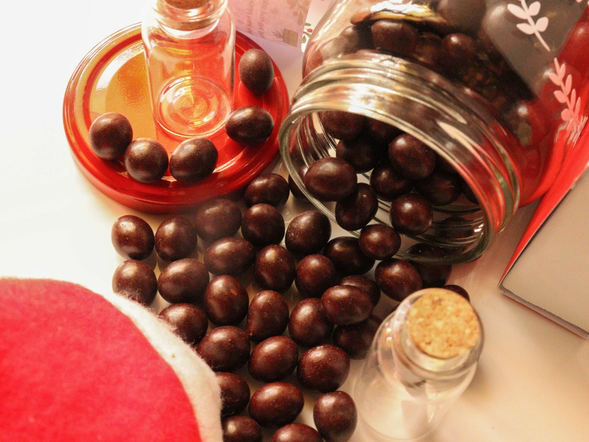Delicious Chocolates - Oye Happy
