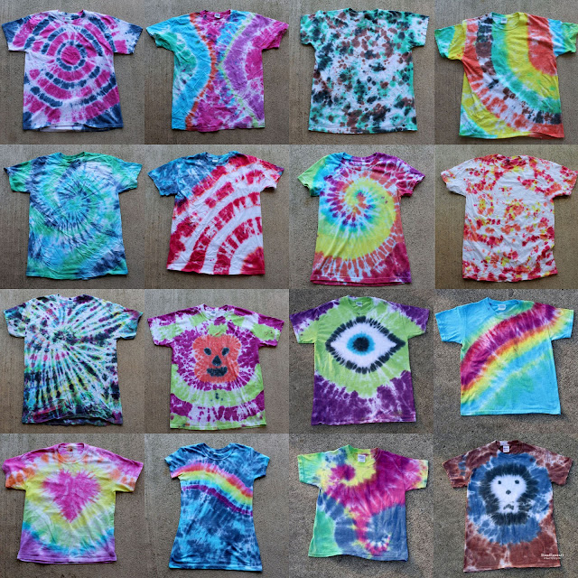 http://www.doodlecraftblog.com/2014/07/tulip-tie-dye-t-shirt-party.html