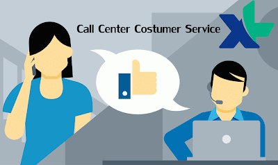 Nomor Call Center Customer Service XL 24 Jam Bebas Pulsa Terbaru 2018