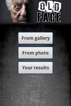 Old Face APK