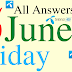 Telenor Quiz Today | 25 June 2021 | My Telenor App Today Questions and Answers | Test your Skills