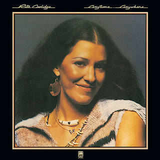 (Your Love Has Lifted Me) Higher And Higher by Rita Coolidge (1977)