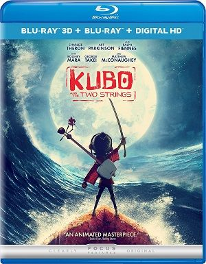Kubo and the Two Strings 2016 WEB-DL 720p 1080p