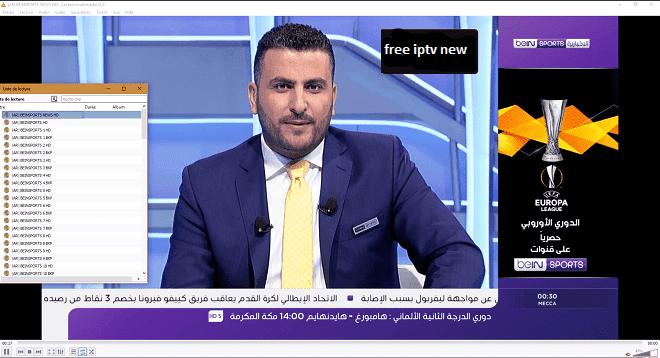 New iptv Arabic HD  World M3u lists