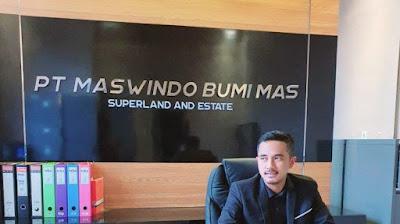 LOWONGAN KERJA PT MASWINDO BUMI MAS SEBAGAI CHIEF ACCOUNTANT