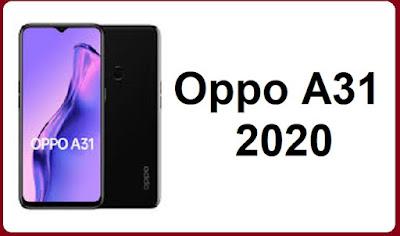 Oppo A31 2020 Smartphone | Price & Specs |