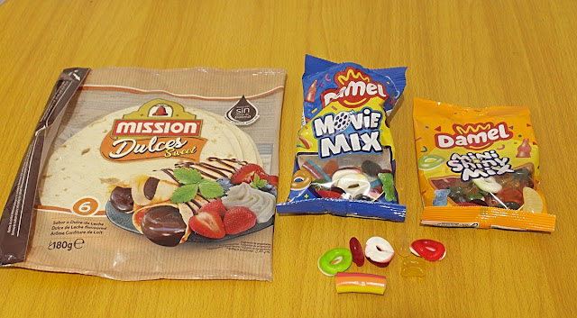 Mission Foods Dulces