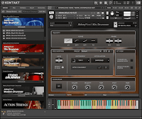 Free download Native Instruments Abbey Road 80s Drummer KONTAKT Library