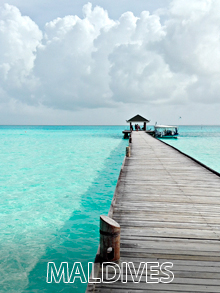 Lakad Pilipinas Maldives