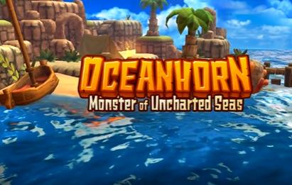 Oceanhorn ™ v1.1.4 Oyunu Para ve Kilitsiz Hileli Mod İndir