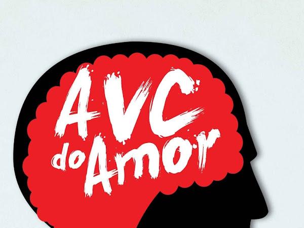 AVC do Amor de Luís Abreu