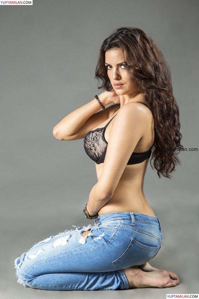 Natasa Stankovic's Sexiest Bikini Photos- Hardik Pandya's Wife flaunts in Lingerie, Bra Images