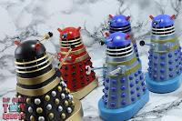 Custom Movie Red Dalek 24