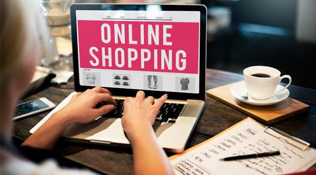Cara Berbelanja Online Yang Aman