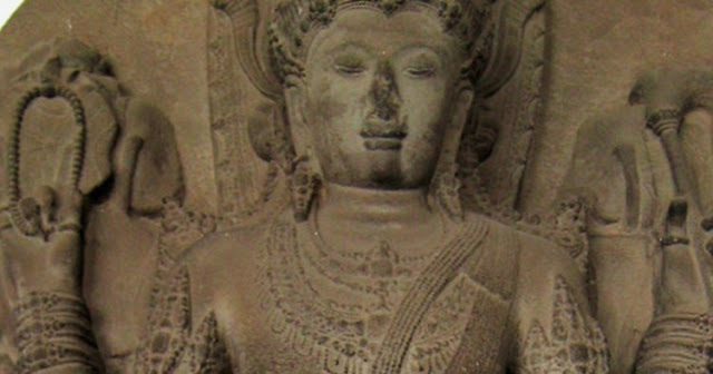 Kerajaan Holing - Sejarah, Letak dan Keruntuhan Kerajaan