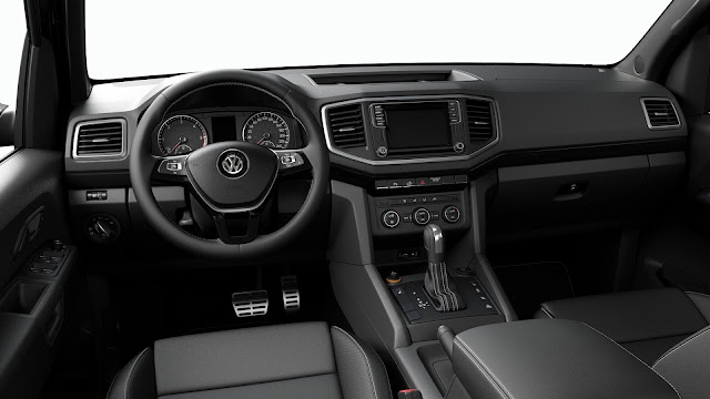 nova Amarok V6 2020