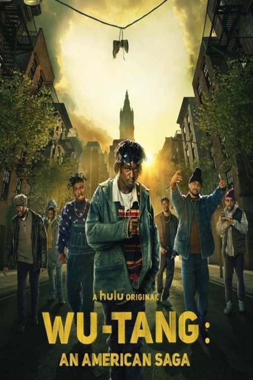 Wu-Tang An American Saga (Tv Series)