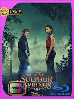Los secretos de Sulphur Springs (2021) Temporada 1 HD [1080p] Latino [GoogleDrive] PGD