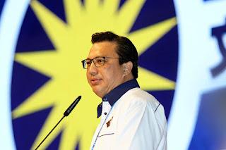 Mampukah MCA Mara Kedepan Atau Sebaliknya