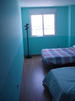 atico en venta avenida jose ortiz almazora dormitorio