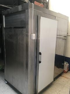 cuartos frios mantenimientos