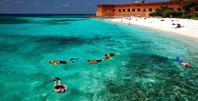 Fort Zachary Taylor,