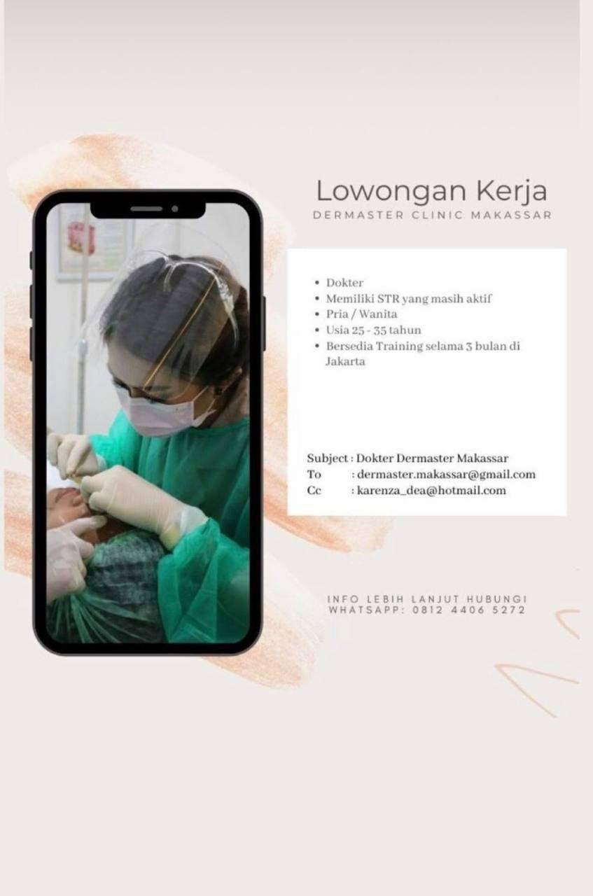 View Loker Makassar 2021 Images
