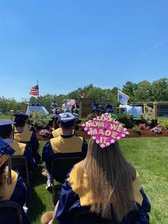 Tri-County RVT High School 42nd Graduation Ceremony - June 6, 2021